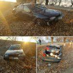 """На трассе """"Тирасполь-Каменка"""" автомобиль протаранил дерево"""