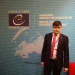 Депутат ПСРМ принял участие в заседании мониторинговой комиссии ПАСЕ