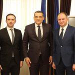 Ион Чебан наводит мосты: при поддержке Бухареста в Кишинёве будет отремонтирован парк «Алунелул» (ФОТО)