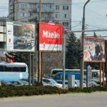 Распоряжение генпримара: незаконные постройки и рекламные панно в Кишиневе будут снесены (ФОТО)