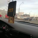 Утреннее ДТП в столице: два автомобиля столкнулись лоб в лоб