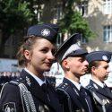 Гречаный – сотрудникам полиции: Порядок и мир в обществе зависят от добросовестного выполнения вами службы!