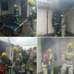 В результате пожара в Бендерах погиб пожилой мужчина