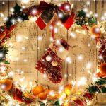 Гречаный: Пусть волшебство зимних праздников пробудит в каждом из нас всё самое лучшее и чистое!