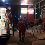 Экипаж SMURD успешно доставил пациентку из Глодянского района в столицу (ФОТО)