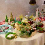 Парламент на один день стал местом проведения рождественской ярмарки (ФОТО)