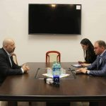 Чебан: Кишинёв и Бухарест возобновляют сотрудничество во всех областях