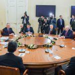Игорь Додон принял участие в расширенном заседании Высшего Евразийского Экономического совета (ФОТО)