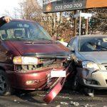 Подробности аварии на Ботанике: 72-летняя пассажирка оказалась в больнице