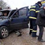 (ОБНОВЛЕНО) Жуткая авария на трассе Окница-Атаки: один человек погиб, ещё трое находятся в тяжёлом состоянии (ФОТО)