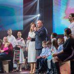 Додон: Семья – общенациональное наследие Республики Молдова. Давайте беречь святые семейные традиции! (ФОТО, ВИДЕО)