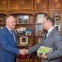 Додон: За последние 10 месяцев в Кишинёве было сделано больше, чем за 10-15 лет. Нам повезло с мэром (ВИДЕО)