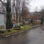 Чебан: Зоопарк должен стать туристической достопримечательностью Кишинёва (ФОТО)