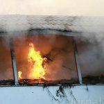 70-летний житель Дрокии погиб при пожаре в своём доме