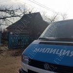Житель Слободзеи задохнулся в дыму при пожаре (ФОТО)