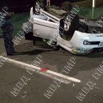 В жуткой аварии в Рыбнице скончалась молодая мама: водитель был пьян (ФОТО)