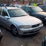Водитель из Слободзеи выдумал угон своего авто, чтобы избежать ответственности