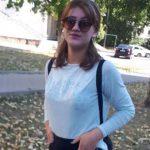В столице разыскивают пропавшую 14-летнюю девушку (ФОТО)