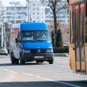 С января стоимость проезда в маршрутках в Приднестровье изменится