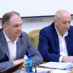 К борьбе с коррупцией в Кишиневе подключатся НАЦ и центральные власти (ВИДЕО)