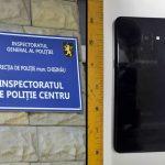 Напал на девушку и отобрал телефон: полиция задержала уличного грабителя (ВИДЕО)