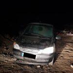 Разборки у столичного заведения завершились дракой и угоном автомобиля: задержаны двое подозреваемых (ВИДЕО)