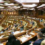 По инициативе ПСРМ парламент принял дополнительные меры для социальной защиты пенсионеров