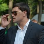Экс-депутат Константин Цуцу объявлен в международный розыск
