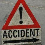 В Дрокии водитель сбил двоих пешеходов и сбежал (ФОТО)