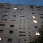 В Кишинёве 18-летний парень погиб, упав с высоты