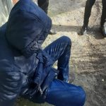 1 300 евро за водительское удостоверение: житель Кагула задержан офицерами НАЦ (ФОТО)