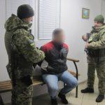 Разыскиваемого Интерполом молдаванина задержали на украинской границе