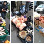НАБПП бьёт тревогу! Продукты на столичных рынках продаются в жутких условиях