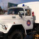 В Приднестровье в холода откроют пункты обогрева