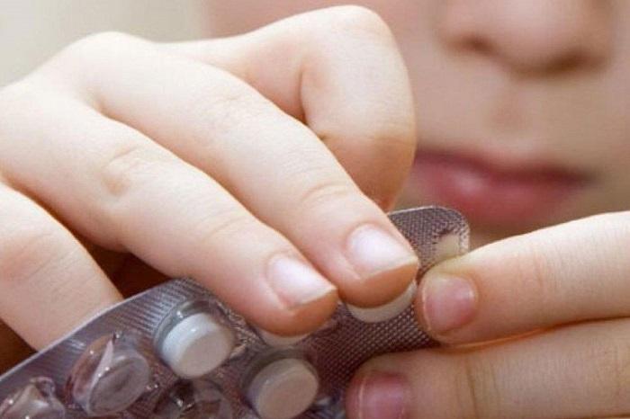Отравились лекарствами: госпитализированы двое детей