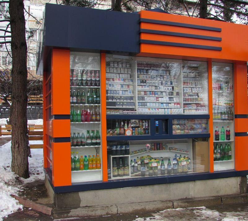 Чебан: Закрытие табачных киосков продолжится, для их работников будем искать решения (ВИДЕО)