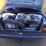 Таможенники предотвратили два случая незаконного ввоза товаров (ФОТО)