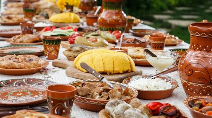 Молдова вошла в десятку лучших винных и гастрономических направлений мира