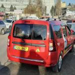 Проверки в Кишинёве: 15 таксистов получили крупные штрафы за незаконную перевозку пассажиров