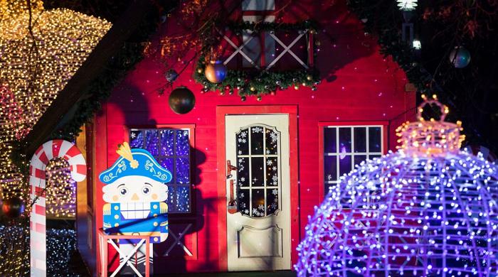 Какие мероприятия ждут жителей и гостей столицы сегодня на рождественской ярмарке в центре Кишинева