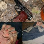 Трагедия в Бендерах: преступник застрелил лейтенанта милиции