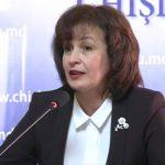 Глава управления образования Кишинева Родика Гуцу отправлена в отставку