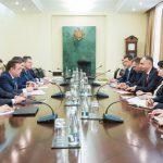 Миссия МВФ оценила намерение молдавского правительства инвестировать в развитие инфраструктуры