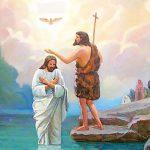 Игорь Додон поздравил граждан с Крещением
