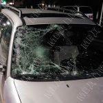 В Приднестровье автомобиль сбил пьяного пешехода, переходившего дорогу в неположенном месте