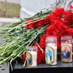 Социалисты почтили память жертв авиакатастрофы в Тегеране