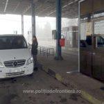 Сел за руль авто с прицепом без необходимой категории: на румынской таможне задержали молдаванина-нарушителя