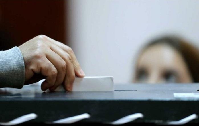 Сегодня стартовал избирательный период в округе Хынчешты