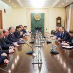 Премьер: Молдова намерена войти в список партнеров Евразийского банка развития