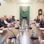 Кику: Правительство добивается повышения эффективности судебной системы